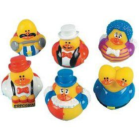 Circus Duck (12 Count)