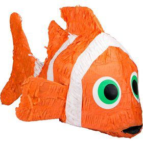 Clownfish Pinata (Each)
