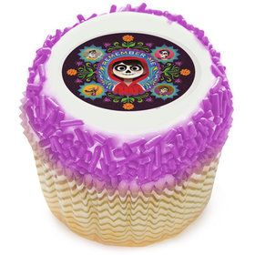 Coco Remember Me Edible Cupcake Topper (12 Images)