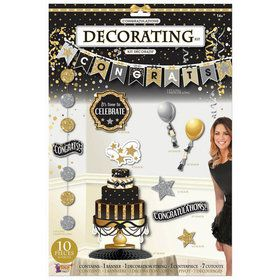 Congratulations Decorating Kit (10)