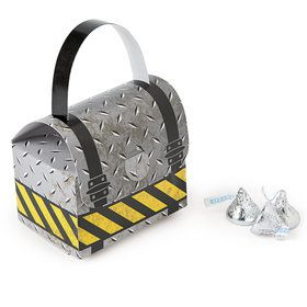Construction Tool Favor Boxes (12)