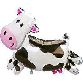 Cow Balloon (each)