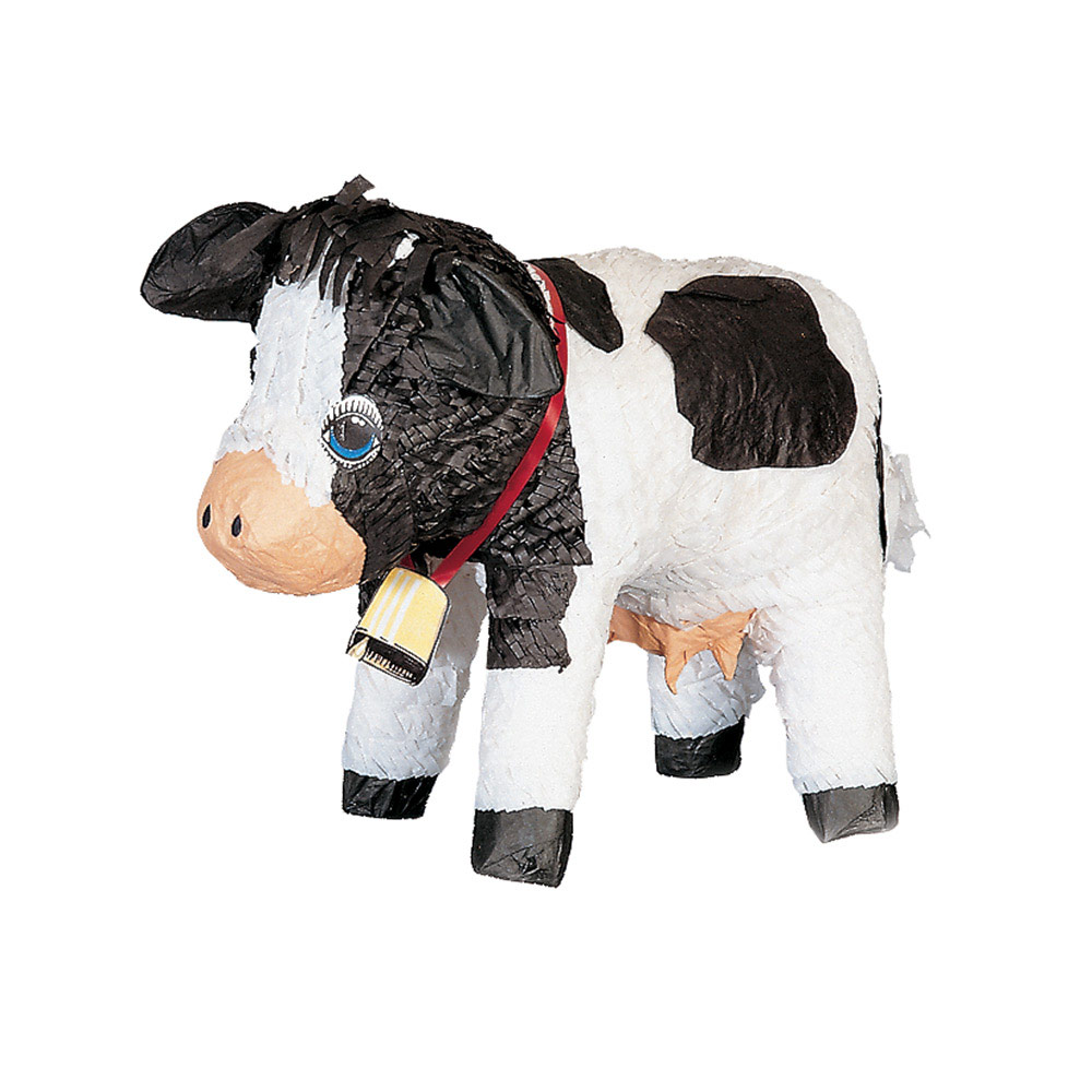 Cow Pinata - Party Supplies