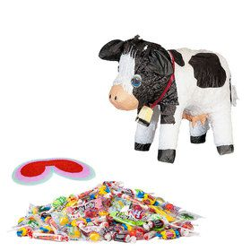 Cow Pinata Kit