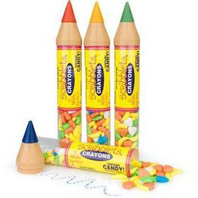 Crayon Candy (each)