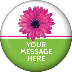 Daisy Power Personalized Magnet (Each)