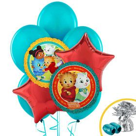 Daniel Tiger's Neighborhood Balloon Bouquet Kit
