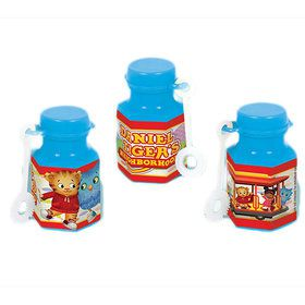 Daniel Tiger's Neighborhood Bubble Bottles (12)