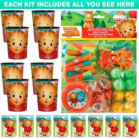 Daniel Tiger's Neighborhood Favor Kit (For 8 Guests)
