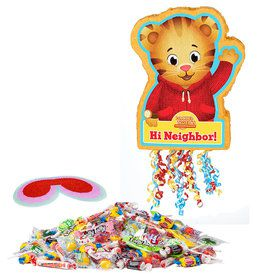 Daniel Tiger's Neighborhood Pinata Kit