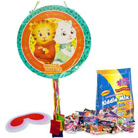 Daniel Tiger's Neighborhood Pull String Economy Pinata Kit