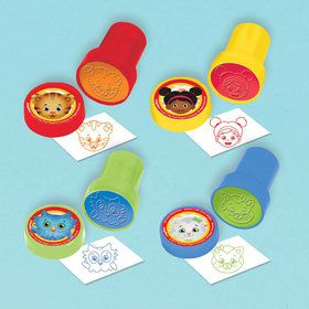 Daniel Tiger's Neighborhood Stamper (1)