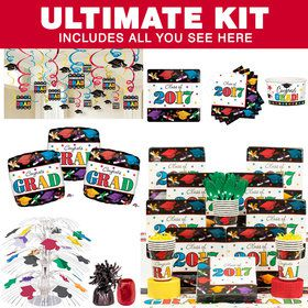 Dare to Dream 2017 Ultimate Kit (Serves 18)