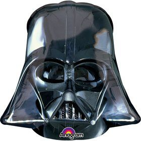 Darth Vader Balloon (each)