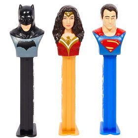 DC Comics Superhero Pez Dispenser