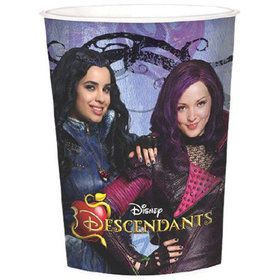Descendants 16oz Favor Cup (Each)