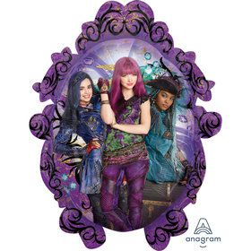 "Descendants 2 31"" Balloon (Each)"