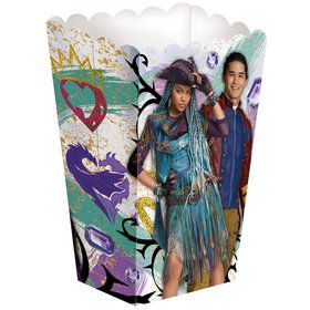 Descendants 2 Favor Container (1)