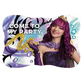 Descendants 2 Invites (8)