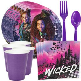 Descendants 3 Tableware Kit (Serves 8)