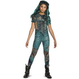 Descendants 3: Uma Classic Child Costume