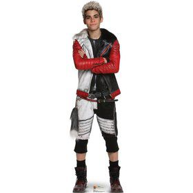 Descendants Carlos Standee