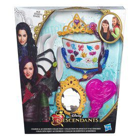 Descendants Charm & Accessories kit