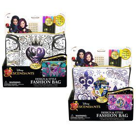 Descendants Design & Style Fashion Bag