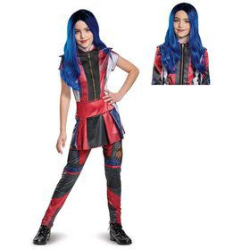 Descendants Evie Kids Costume Kit