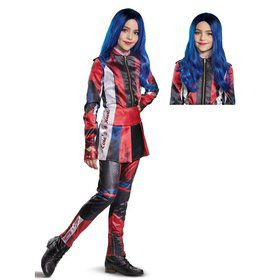 Descendants Evie Kids Deluxe Costume Kit