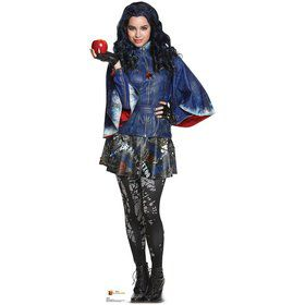Descendants Evie Standee