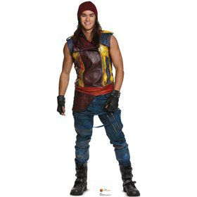 Descendants Jay Standee