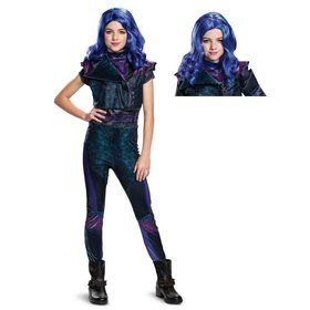 Descendants Mal Kids Costume Kit