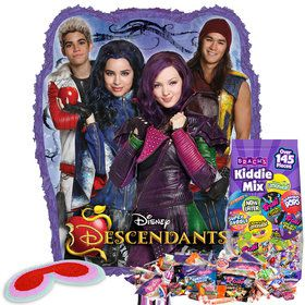 Descendants Pinata Kit