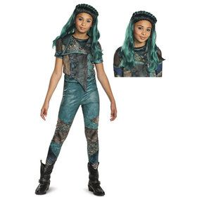 Descendants Uma Kids Costume Kit