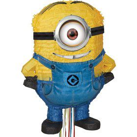 Despicable Me 3D Pinata (Each)
