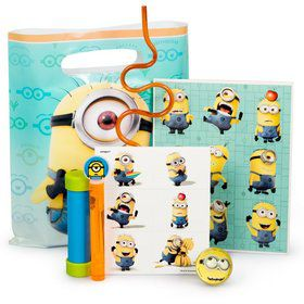 Despicable Me Deluxe Favor Kit (Each)