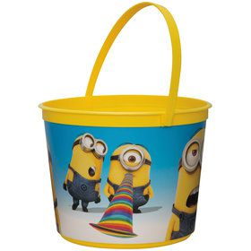 Despicable Me Favor Container (Each)