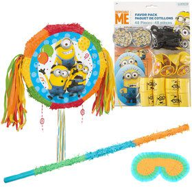 Despicable Me Minions Deluxe Pinata Kit