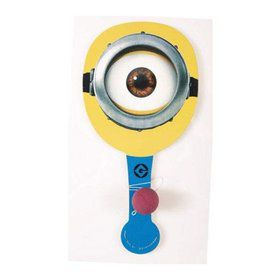 Despicable Me Paddle Ball Favors (Each)