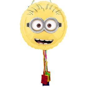 Despicable Me Pull String Pinata