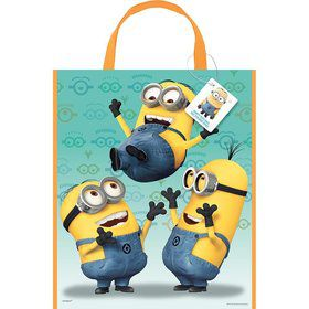 Despicable Me Tote Bag (Each)