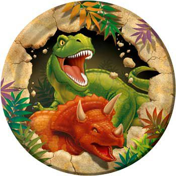 Dinosaur Party Supplies BB018924