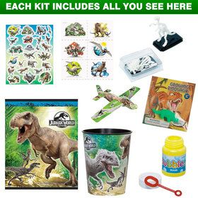 Jurassic World Dinosaur Favor Kit  (for 1 Guest)