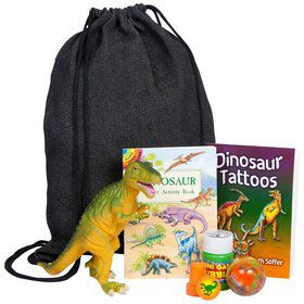 Dinosaur Adventure Ultimate Favor Kit (for 1 Guest)