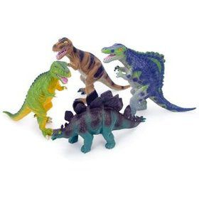 Dinosaur Figure (each)
