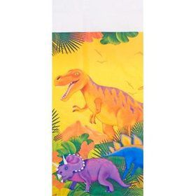 Dinosaur Party Table Cover (each)