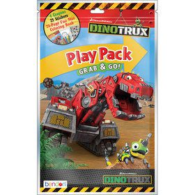 Dinotrux Playpack (Each)