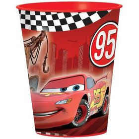 Disney Cars 16oz Favor Cup (Each)
