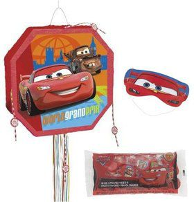 Disney Cars Pinata Pack (Each)